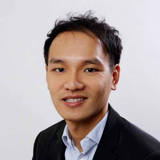 Tony Ji Juei Lee