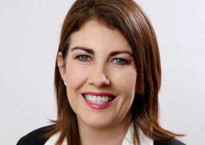 Tracy Kearey