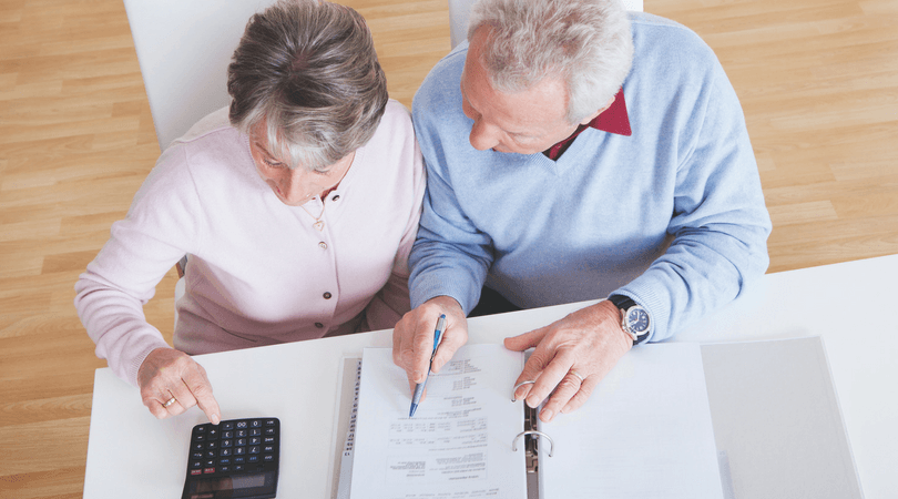 Preparing For Retirement Using Real Estate