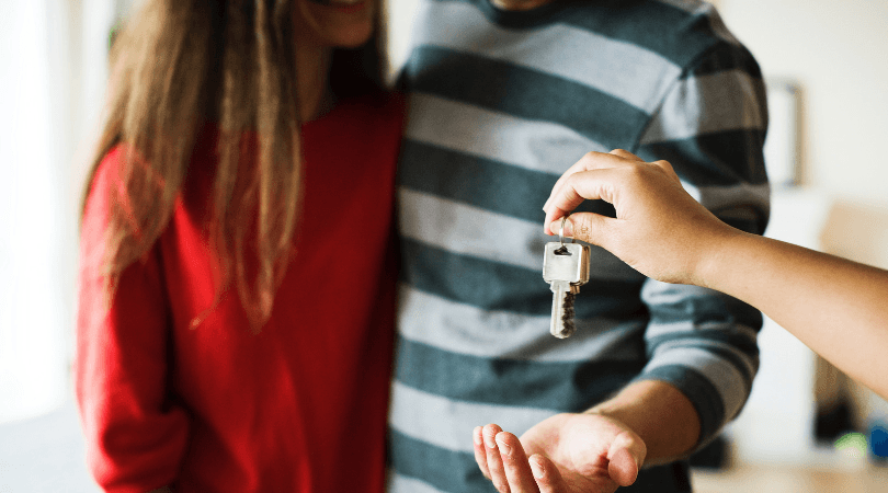 Property Management – Behind The Scenes