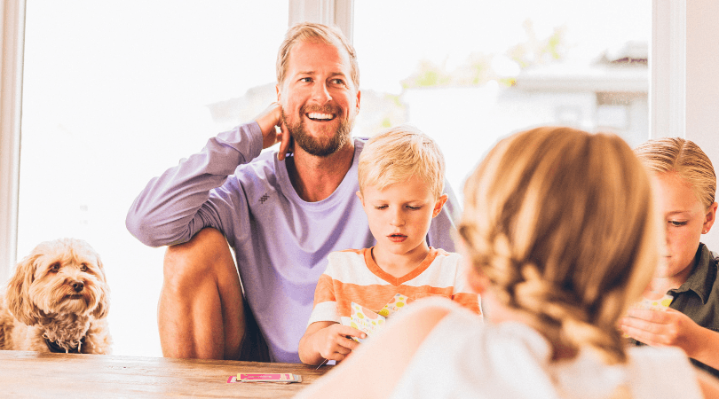 Tips For Teaching Your Children How To Save