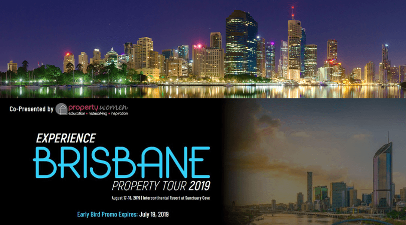 Join The Tour and Experience Brisbane Opportunities