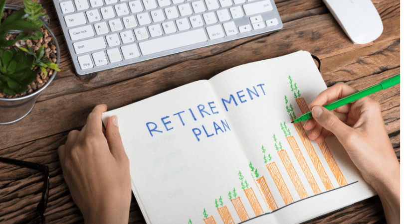 Retiring With No Home Loan Debt Isn't About Luck!