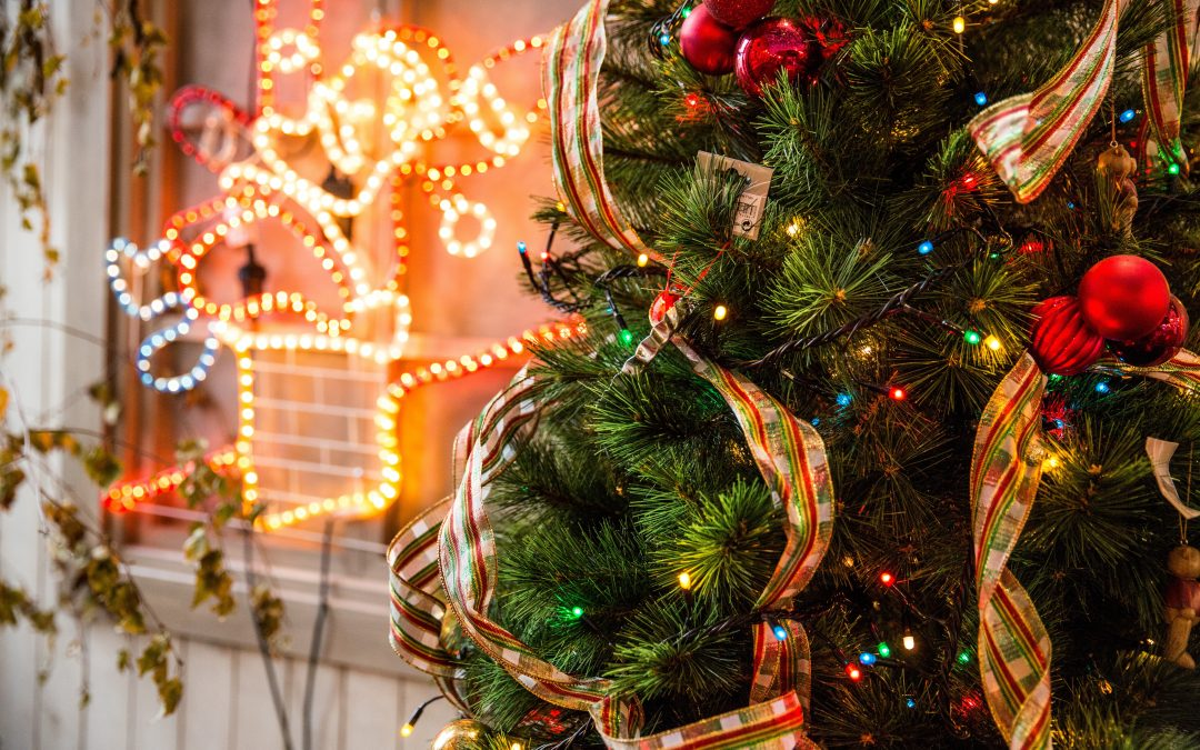 Discover Joy With The Four C's of Christmas