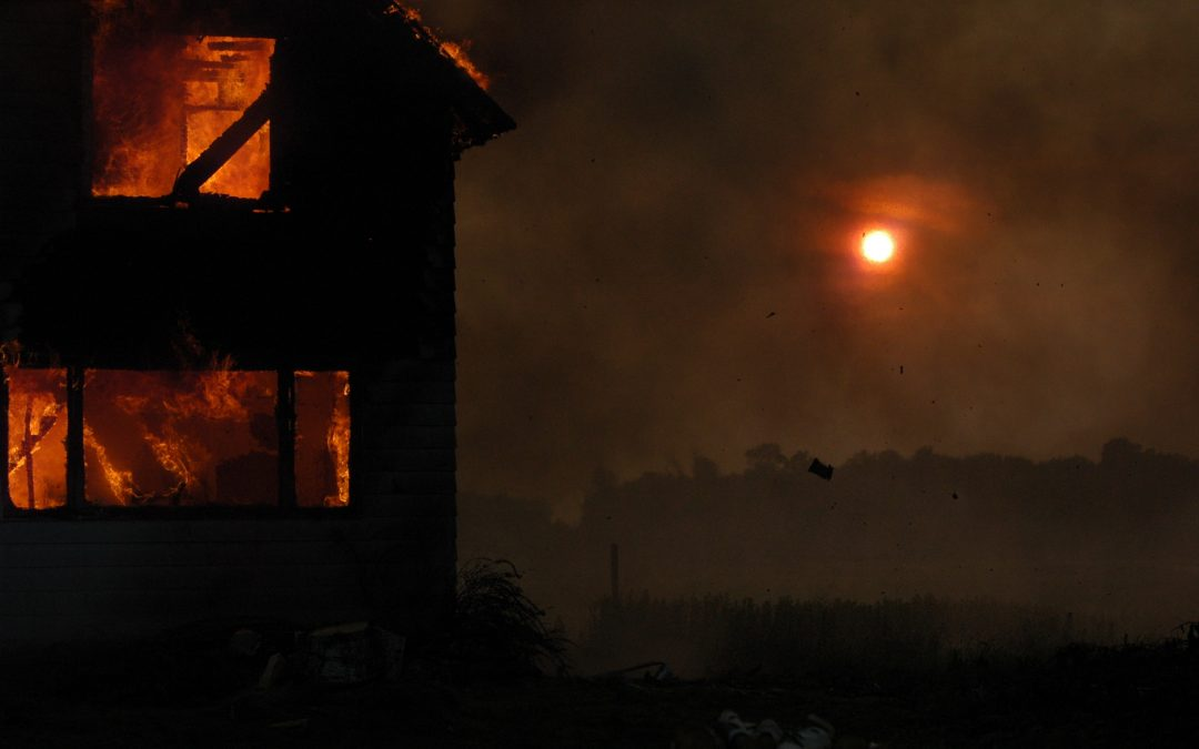 Was Your Property Damaged in the Recent Bush Fires?