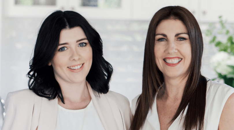 Business Babes – The Dynamic Mum and Daughter Duo