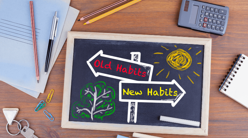 Why Are Sensible Money Habits So Hard to Adopt?