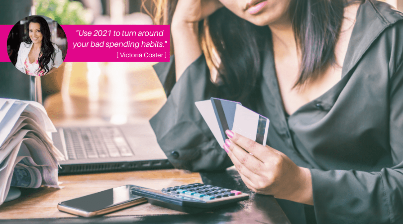 Attention Shoppers: Make debt management your New Year's resolution