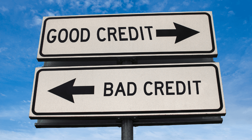The Battle a Broker Faces if You Have Bad Credit