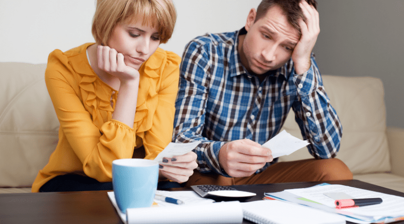How To Stop Sinking Further Into Debt This Year