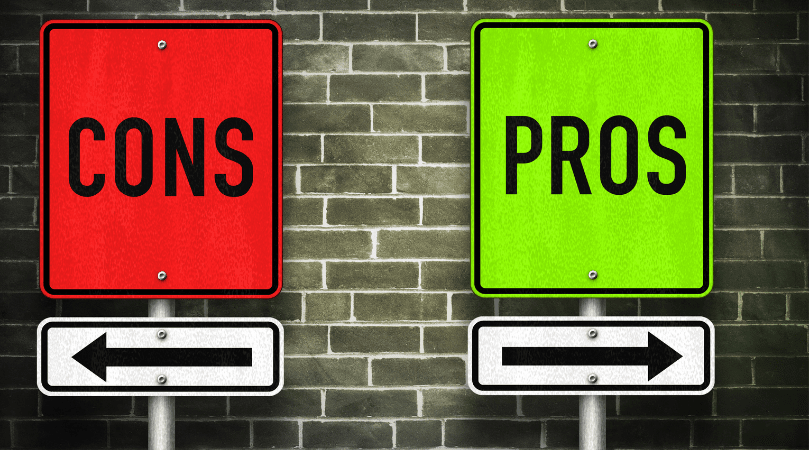 Property Buying Pros and Cons – Old Versus New