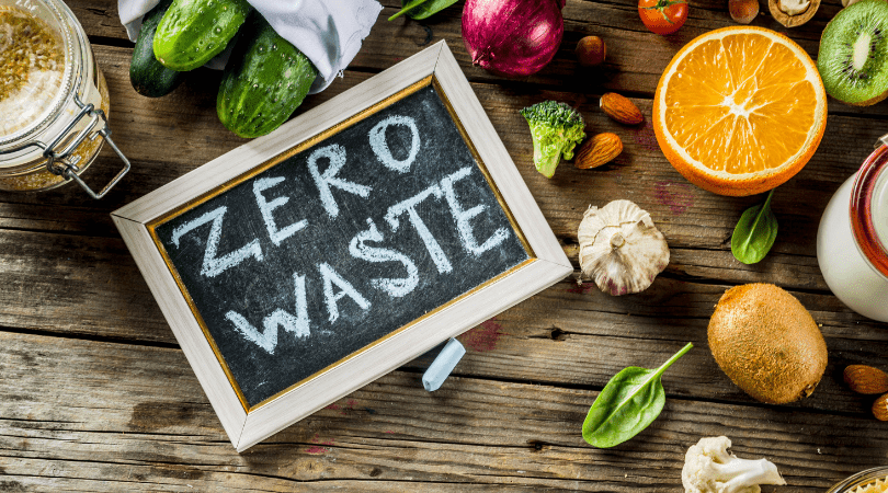 Is Food Waste Causing You Money Stress ?