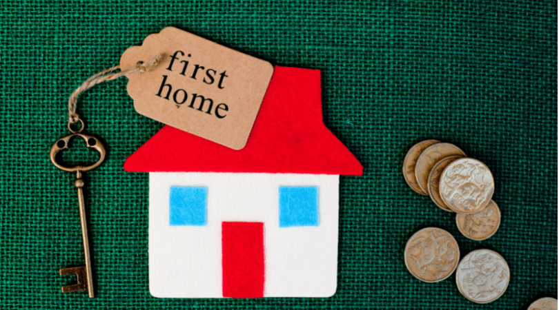 The Top 5 Mistakes First Home Buyers Make