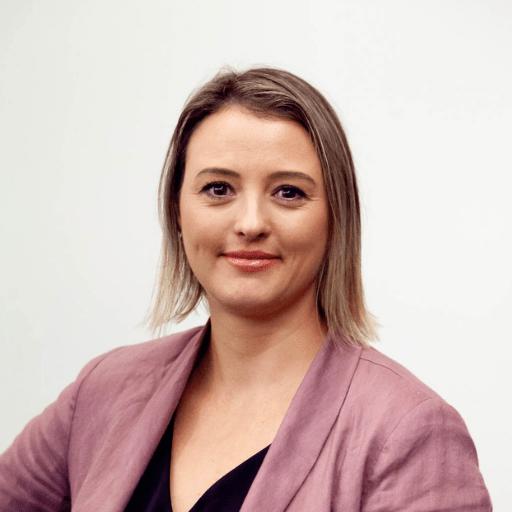 Elyse Mathewson, Brisbane Mortgage and Finance Broker
